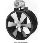 """12"""" Explosion Proof Wet Environment Duct Fan - 1 Phase 1/2 HP"""