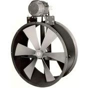 """24"""" totalement inclus environnement sec Duct Fan - 3 Phase 1/2 HP"""