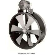 """24"""" totalement inclus environnement sec Duct Fan - 3 Phase 3 HP"""