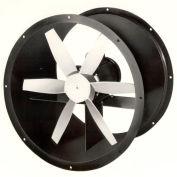 """24"""" totalement fermée entraînement Direct Duct Fan - 1 Phase 1/3 HP"""