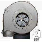 Americraft Aluminum Blower, HADP10-11/2-S-TE-CWDB, 1-1/2 HP, 1 PH, TEFC, CW, Downblast