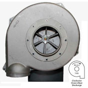 Global Industrial™ Explosion Proof Blower 5 HP, 3 Phase, CW, Downblast, 1875 CFM