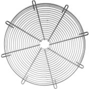 "Wire Safety Fan Guard for 24"" Duct Fans"