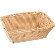 Alegacy 8899 - Basket, Rectangular Poly - Pkg Qty 6