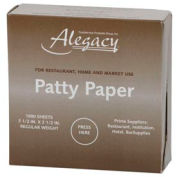 Alegacy A5HP - Patty Paper