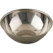 "Alegacy S781 - 20 Qt. Stainless Steel Mixing Bowl 18-3/4"" Dia. - Pkg Qty 12"