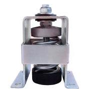 "Andre ASRM-256-207 - Seismic Spring Isolators 7-1/4""L x 5-1/8""W x 8-3/4""H"