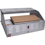 "Chauffer le joint 500D - emballage Machine, 115V, 17"" L x 23-3/4 d'aliments"" W x 9-3/4 ""H"