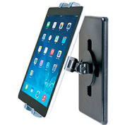 Aidata US-5113M Universal Tablet Magnetic Wall Mount with Arm, Noir