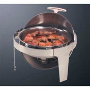 American Metalcraft CDWP18 - Food & Water Pan For 7 Qt., Round, For Adagio Chafers