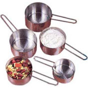 American Metalcraft MCW125 - Measuring Cup, 1-1/4 Cup, With Wire Loop Handle
