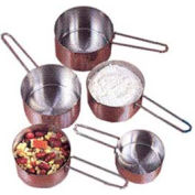 American Metalcraft MCW13 - Measuring Cup, 1/3 Cup, With Wire Loop Handle