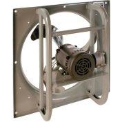 "Ventilateur basse pression service industriel mural AirMaster 16"" Direct Drive"
