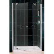 """DreamLine™ Allure Pivot réglable douche porte son-4248728-01, 48"""" à 55"""""""