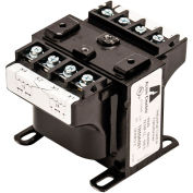 Acme TB150B004C série TB 150 VA, 208/230/460 Volts primaires, 24/115 Volts secondaires