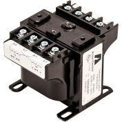Acme TB75A013C électrique série TB, 75 VA, 240 X 480 Volts primaires, 24 Volts secondaires
