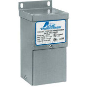 Acme Electric T153105 1 Ø, 60 Hz, 600 Primary Volts - Three Windings, 0.1 W