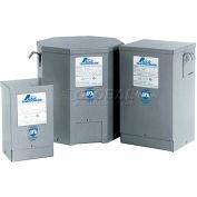 Acme Electric TP530233S 1 Ø, 60 Hz, 240 X 480 Primary V-Four Windings, 167.00 W, Floor Mount