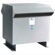 Acme Electric  T3300K0023B 3 PH, 60 Hz, 480 Delta Primary V, 300 W, 240 Delta/120 Tap Secondary V