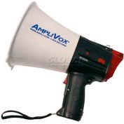 Safety Strobe Megaphone