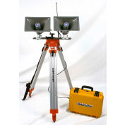All-Weather Hailer PA System