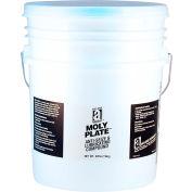 MOLY PLATE™ Anti-Seize w/Molybdenum Disulfide 2400°F, 42 Lb. Pail 1/Case - 37050