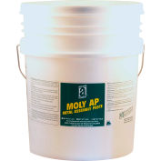 MOLY AP™ Assembly Paste, 50 Lb. Pail 1/Case - 43050