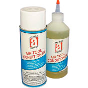 Air Tool Conditioner Cleaner, Gallon Can 4/Case - 53701 - Pkg Qty 4