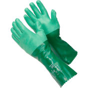 Scorpio® Chemical Resistant Gloves, Ansell 08-354, Size 10, 1 Pair
