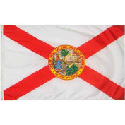 3X5 Ft. 100% Nylon Florida State Flag
