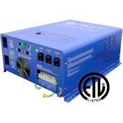 VISE la puissance 2000 watts, 24 volts pur sinus onduleur chargeur, PICOGLF20W24V120VR