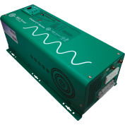 AIMS 2500 Watt Low Frequency Pure Sine Inverter Charger 12 Vdc to 120 Vac, PICOGLF25W12V120AL