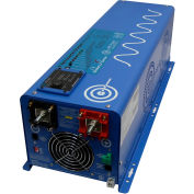 AIMS 6000 Watt Pure Sine Inverter Charger 48Vdc/240Vac Input & 120/240Vac, PICOGLF60W48V240VS