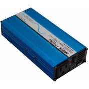OBJECTIFS de puissance onduleur sinusoïdal pur 180 Watt, PWRI18012S