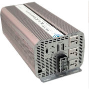 OBJECTIFS de puissance Watt 8000 Europe/Afrique onduleur 220VAC 50hz, PWRI8K22050