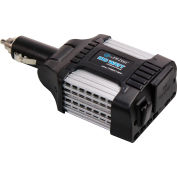 OBJECTIFS de puissance 100 Watt Power Inverter, PWRINV100W
