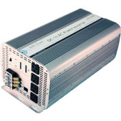 AIMS Power 5000 Watt 24 Volt Power Inverter, PWRINV500024W