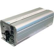 OBJECTIFS de puissance 8000 Watt Power Inverter, PWRINV8KW12V