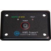 AIMS Power REMOTEHF, Power Remote On/Off Switch