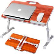 Kavalan Portable Laptop Table - Cherry