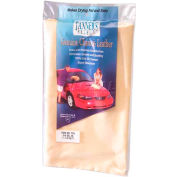 Tanner's Select Natural Chamois 1-3/4 Sq. Ft. - 6 Pack