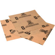 """Armor Wrap Industrial VCI Paper, 30G, 4"""" x 4"""", 30#, 1000 Sheets"""