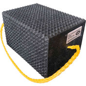 """AME Pyramid Surface Cribbing,  6"""" x 7"""" x 12"""" - 15236"""