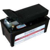 AME International Titan Air-Hydraulic Pump, 10,000 PSI, 2.5 Quart