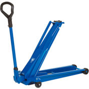 AME International Hydraulic Garage Jack, 1.3 Ton - DK13HLQ