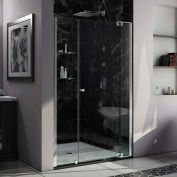 "DreamLine™ Allure Adjustable Pivot Shower Door SHDR-4248728-01, 48"" to 55"""