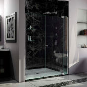 "DreamLine™ Allure Adjustable Pivot Shower Door SHDR-4254728-01, 54"" to 61"""