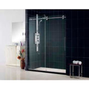 "DreamLine™ Enigma Frameless Sliding Shower Door SHDR-60607912-08, 56""-60"" x 79"""