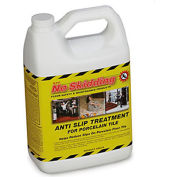No Skidding Porcelain Grade Anti-Slip Treatment - 1-Gallon Jug
