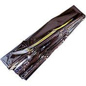 "Foil Rescue Blanket - 56X80"""